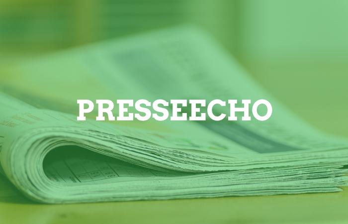 Presseecho